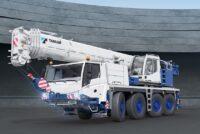 Tadano introduce noua macara tot-teren AC 4.070(L)-1