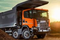 MINExpo 2021: Scania propune trecerea către o exploatare minieră durabilă
