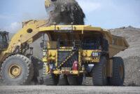 BHP și Caterpillar vor accelera dezvoltarea camioanelor miniere cu emisii zero