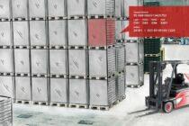 Linde Warehouse Navigator: vizualizare 3D în depozit