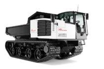 Prinoth își actualizează gama de vehicule pe șenile Panther