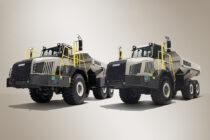 Rokbak este noul nume al Terex Trucks