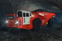 MINExpo 2021: Noul camion minier electric de 50 t de la Sandvik