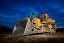 MINExpo 2021: Cat valorifică puterea și eficiența transmisiei electrice pe cel mai mare buldozer al său, D11 XE