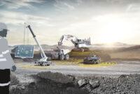 MINExpo 2021: ultimele inovații Liebherr pentru industria minieră