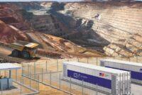 MINExpo 2021: Rolls-Royce își prezintă conceptul și viziunea de camion minier hibrid cu motor mtu