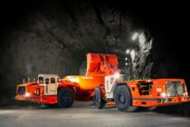 Sandvik lansează încărcătorul minier subteran Toro LH515i de 15 t