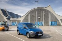 The new Mercedes-Benz Citan enters the European markets