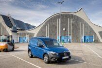 Noul Mercedes-Benz Citan intră pe piețele europene
