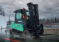 Mitsubishi Forklift Trucks launched its brand-new EDiA XL electric forklift range