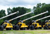 Jarraff Industries will enhance Prinoth's product offering in the specialized off-road equipment segment