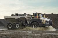 O nouă eră pentru camioanele articulate Terex. Era Rokbak