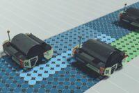 Volvo CE unveiled CX01 single-drum asphalt compactor concept at The Utility Expo