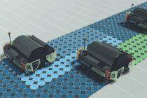CX01 este conceptul de compactor de asfalt mono-tambur de la Volvo CE